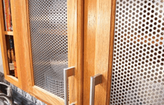 27 Fancy Kitchen Cabinet Inserts That You'll Wish To Have Right Now