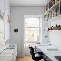 Home Office Study Design Ideas