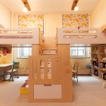 8 Cool Kids Rooms Your Children Won T Mind Sharing