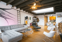 8 Swanky Airbnb Penthouses You Can Rent for the Night in ...