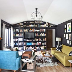 Small Space Living Rooms Garage Room Ideas Painting And Design Tips For Dark Colors