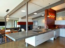 14 Concrete Countertops That Prove This Material Suits Any ...