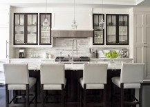kitchen trim best radio 10 unique painting ideas featuring black whether you re looking to introduce a dash of dark or searching for that involve an abundance the rooms below are sure