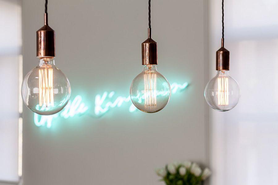 industrial pendant lighting ideas
