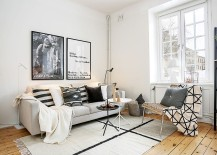 scandinavian living room design gas fireplace ideas 50 chic rooms inspirations small born out of tough winters that demand efficiency and a sense airiness to drive away any notion gloom