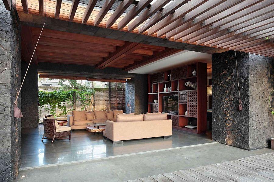 best green color for living room walls colour ideas blue exotic luxury villa pecatu bali by wahana cipta selaras