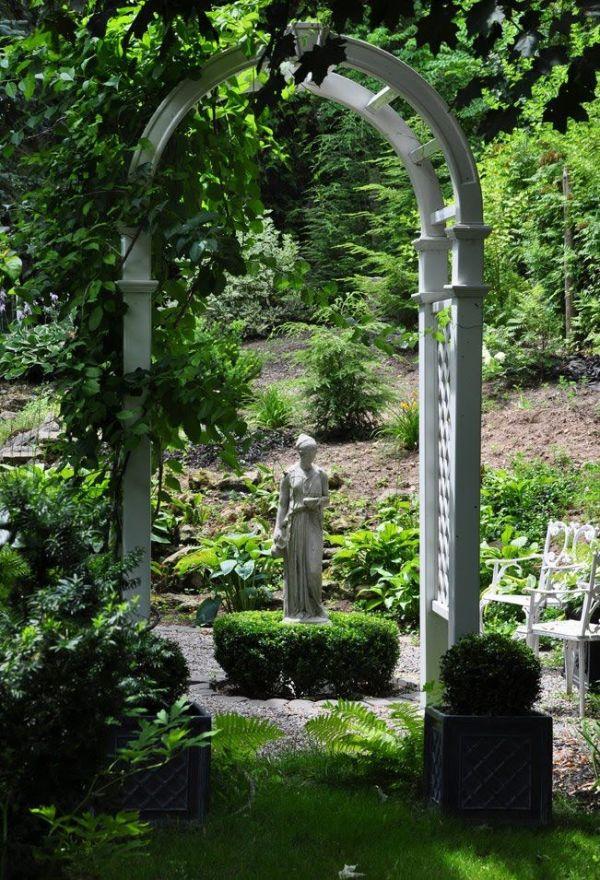 garden statues tips