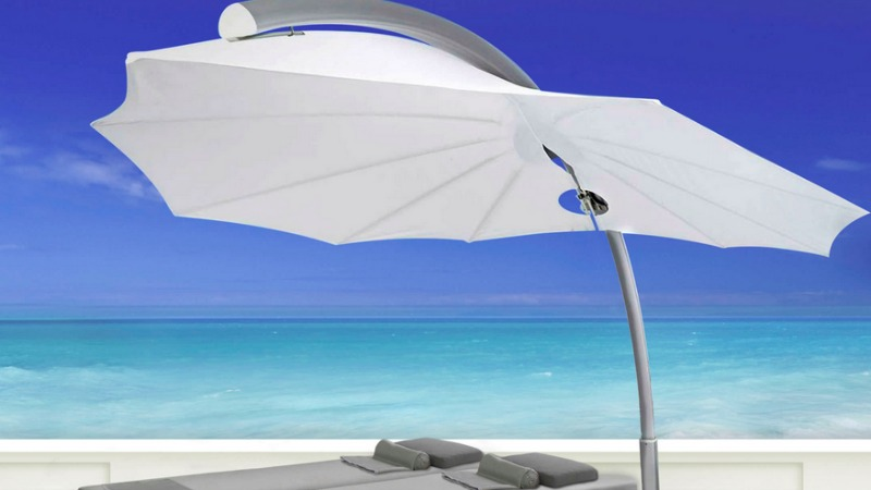 Not Just for the Beach How to Use Umbrellas in Your