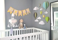 Make This Pretty DIY Party Banner (It's Much Easier Than