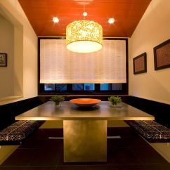 Rustic Paint Colors For Living Rooms Good Color Room 25 Trendy Dining With Spunky Orange