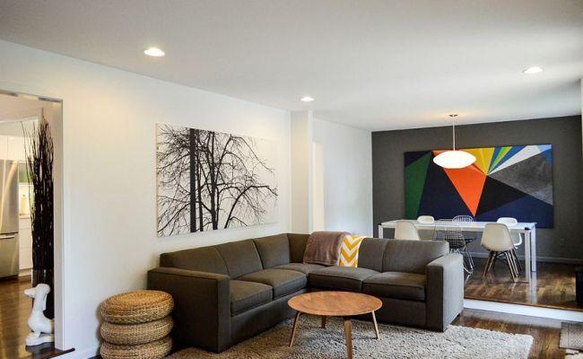 50 Modern Wall Art Ideas For A Moment Of Creativity