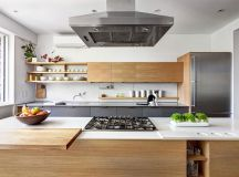 Renovated 1890s Brooklyn Home with Brick Walls by Gradient ...