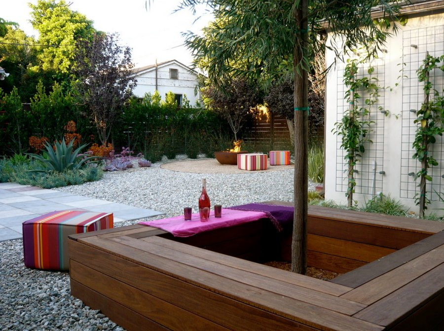 Tree Bench Ideas For Added Outdoor Seating