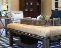 50 Tufted and Upholstered Coffee Tables for the Cozy ...