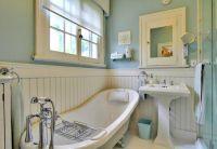 15 Beadboard Backsplash Ideas for the Kitchen, Bathroom ...
