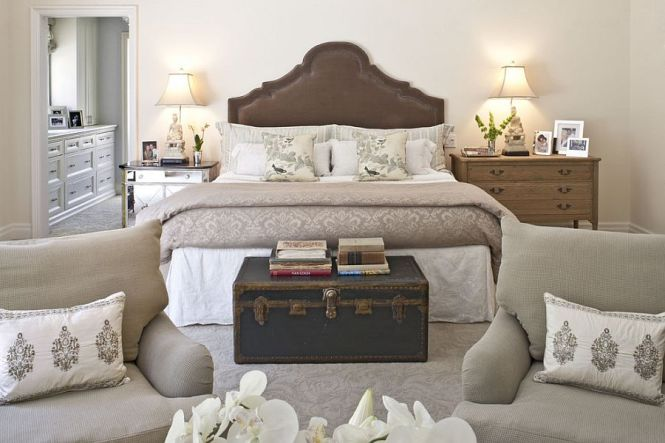 Beautifying Your Bedroom With A Dynamic Nightstand