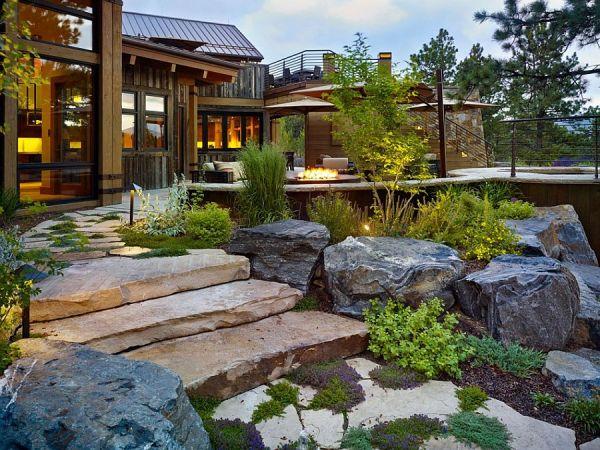 eberl residence organic fusion