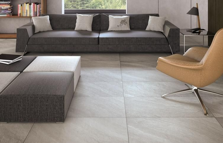 tiled living room area rug for make a statement with large floor tiles view in gallery tile modern