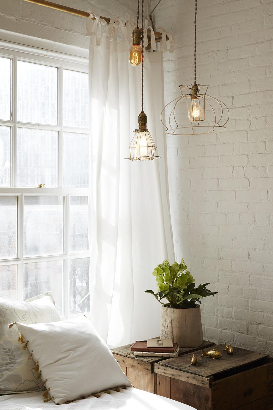 White And Beige Kitchen Design