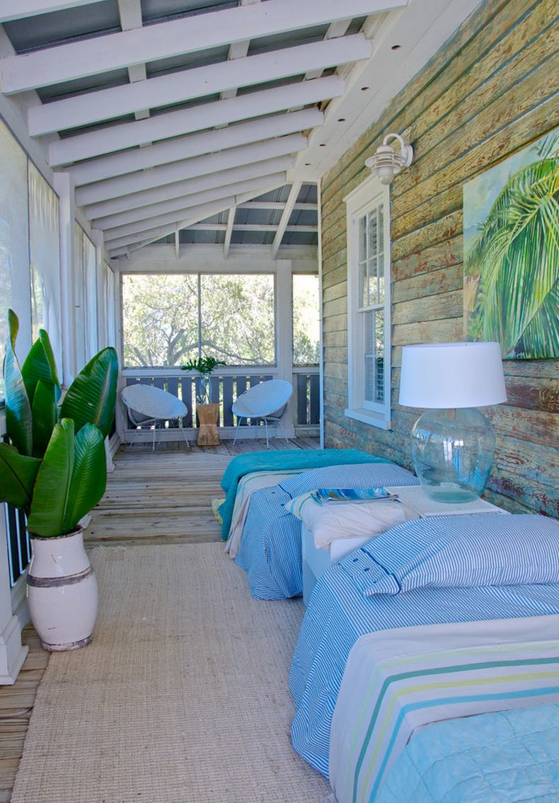 Porch Furniture Ideas for Design Lovers