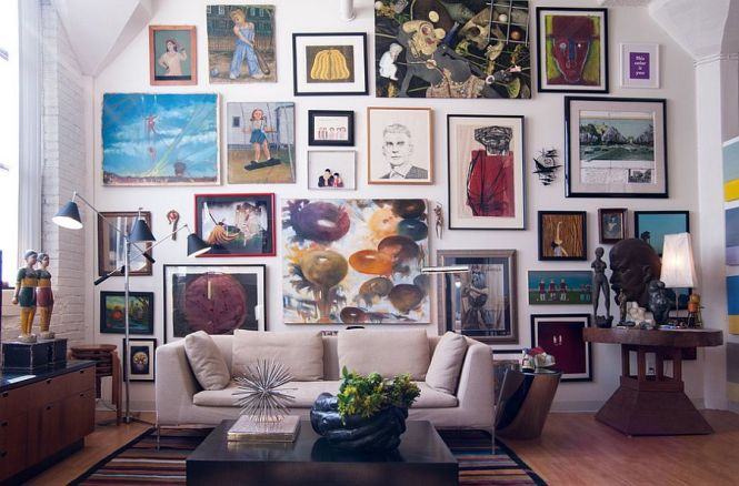 Contemporary Living Room Ideas Modern