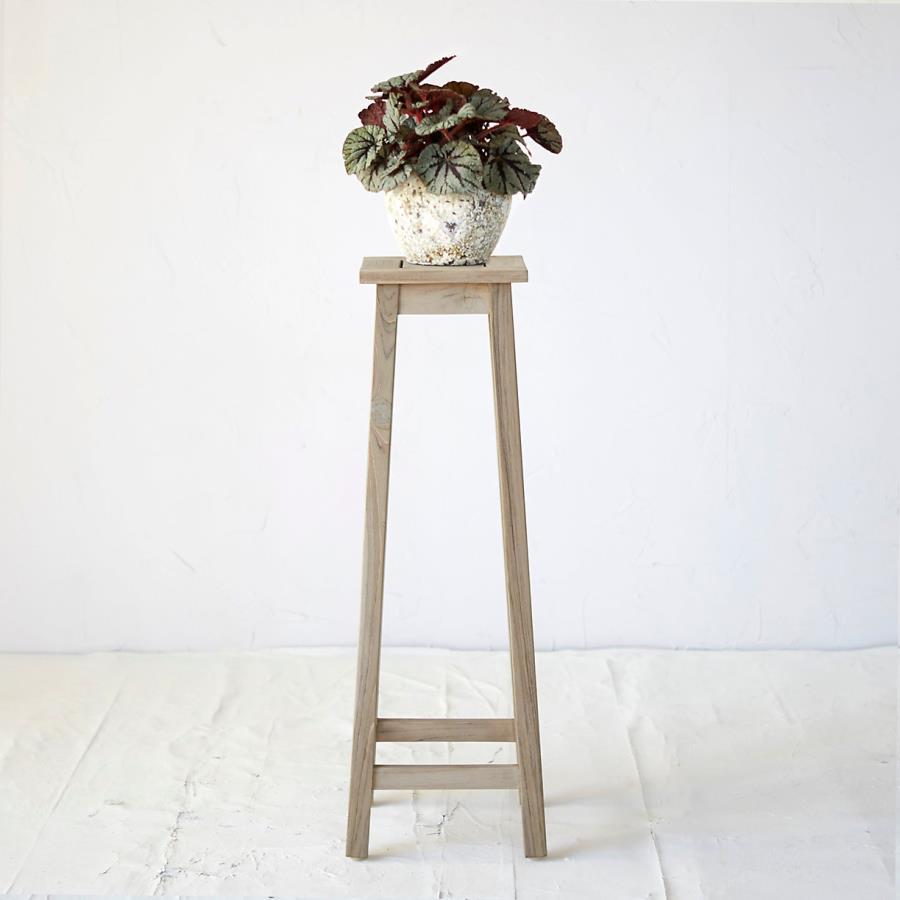 Tall Terracotta Planters