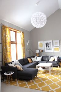 25 Yellow Rug and Carpet Ideas to Brighten up Any Room ...