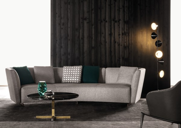 Modish Minotti Sofas And Seating Systems