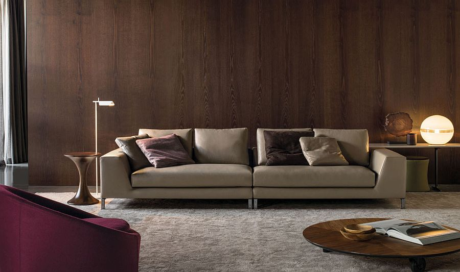 View In Gallery Modern Hamilton Islands Sofa