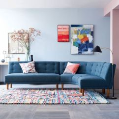 Wayfair Sofa Covers Cheap Sofas London Free Delivery 20 Modular Designs With Modern Flair