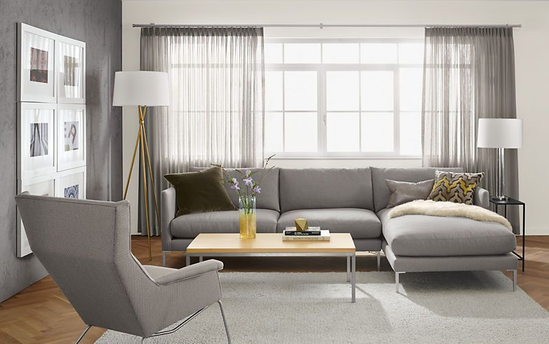20 Modular Sofa Designs with Modern Flair