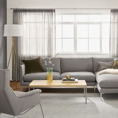 Sage Leather Sofa Gray Tufted Linen 20 Modular Designs With Modern Flair