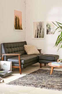 Modular Sofa Design With Modern Flair