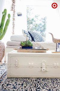 16 Old Trunks Turned Coffee Tables That Bring Extra ...