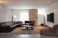 25 Ingenious Living Rooms That Showcase the Beauty of ...