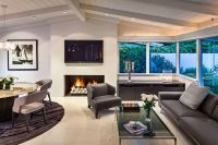 Butterfly Beach Villa: 50s Ranch-Style Home Goes ...