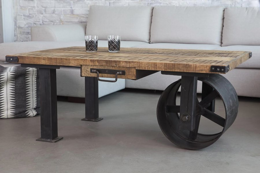 Industrial Design Finds: From Furniture to Accessories