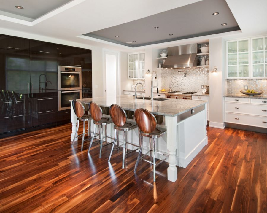 kitchen ceilings narrow table design ideas for a recessed ceiling view in gallery with painted