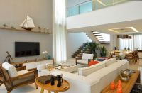 Beach House: Reinventing the Nautical Theme with ...