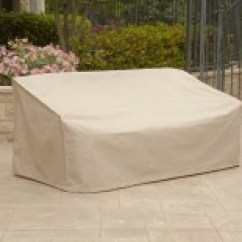 Chair Covers For Garden Furniture Slipcover And A Half Patio Protecting Your Outdoor Space Practical
