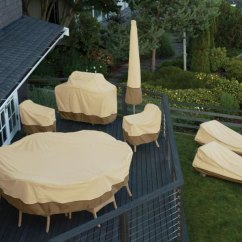 Home Depot Outdoor Patio Chair Covers Cover Elegance Iowa Furniture For Protecting Your Space View In Gallery From