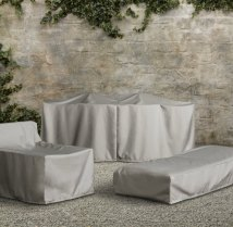 Patio Furniture Covers Protecting Outdoor Space