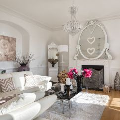 Shabby Chic Living Rooms Pictures Sofa Set Designs For Room India 50 Resourceful And Classy Romantic Design With Style From Colin Cadle Photography