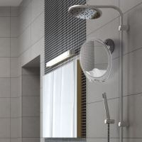 Bathroom Shaving Mirrors With Lastest Minimalist