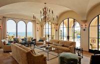 Luxurious Tuscan Style Malibu Villa by Paul Brant Williger ...