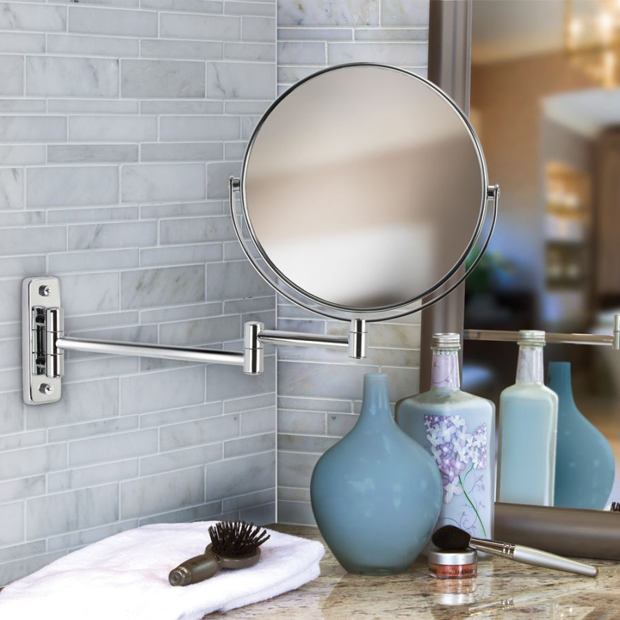 20 Stylish Shaving Mirrors