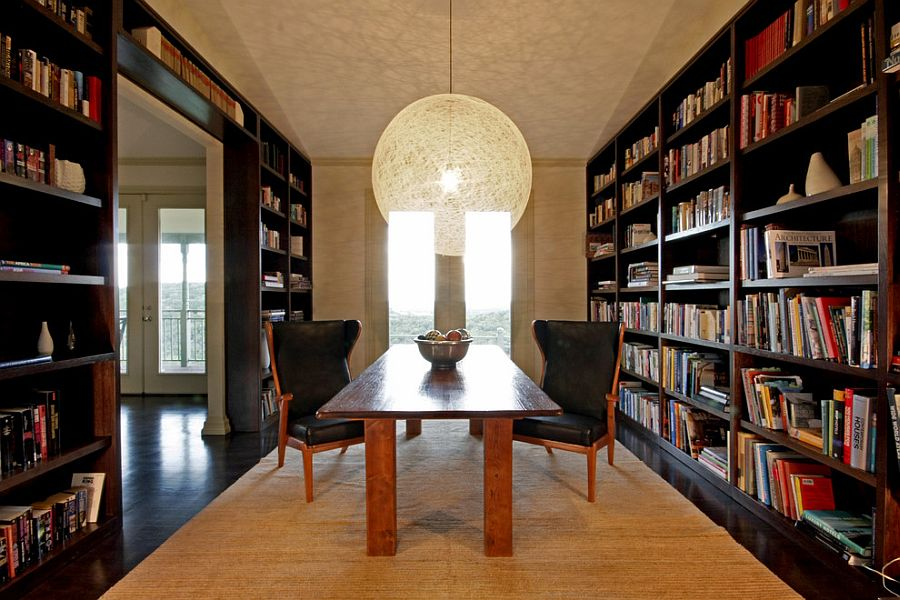 nook style kitchen table compact kitchens nz 25 dining rooms and library combinations, ideas, inspirations