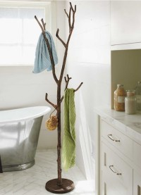 15 Cool Coat Racks That Really Branch Out