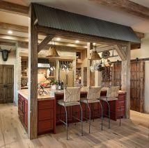 Barn Farmhouse Kitchen Designs