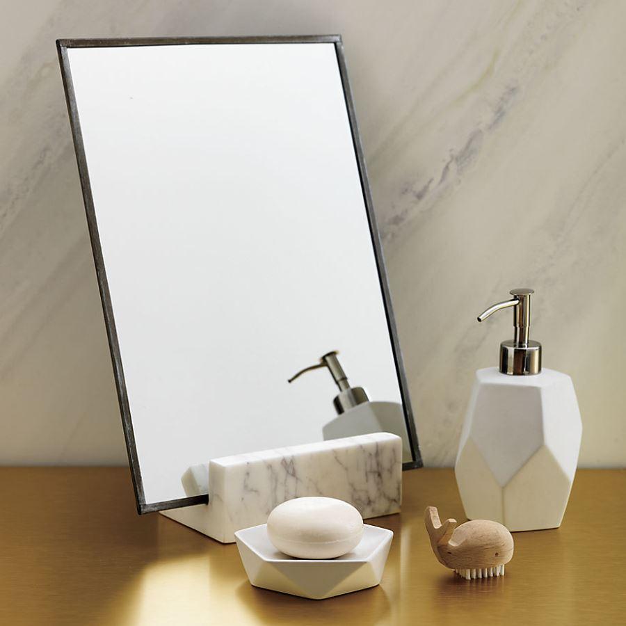 20 Stylish Shaving Mirrors